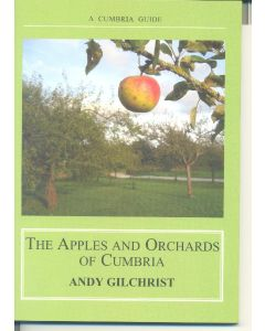 Book - Apples & Orchards of Cumbria