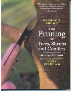 The Pruning of Trees etc. (Brown)